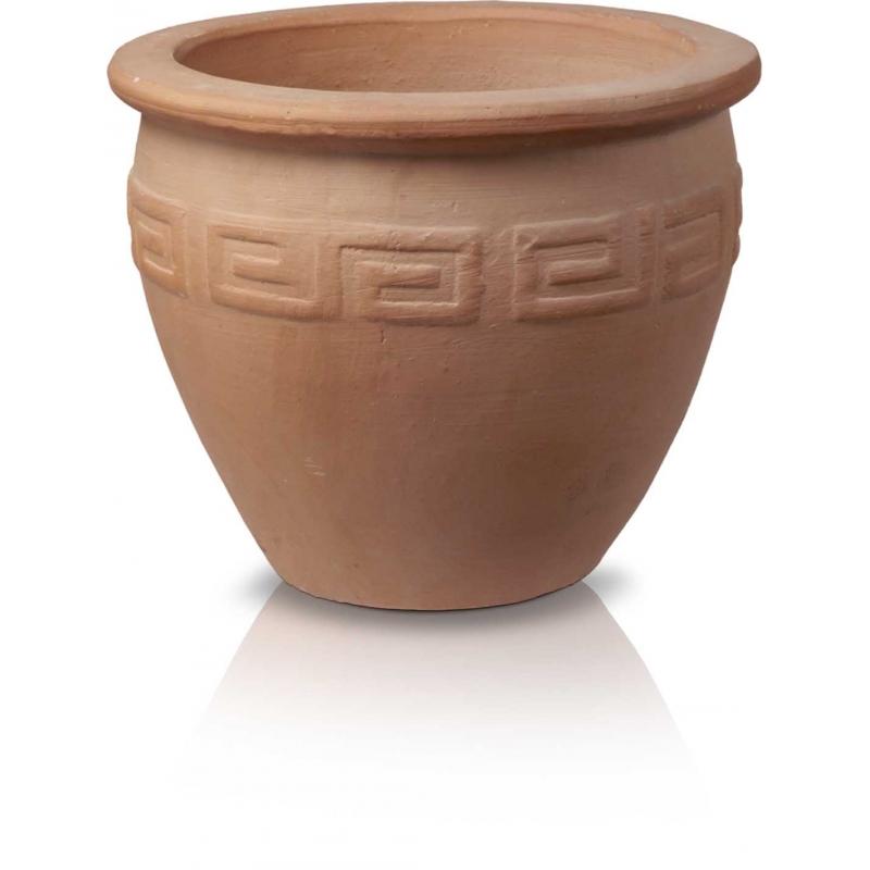 Doniczka Tuscan Gee Pot 44 Terakota